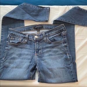 Flying Monkey skinny Jeans size 26